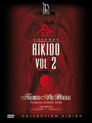 AIKIDO Band 2 (dvd 158- dvd 175 - dvd 182)