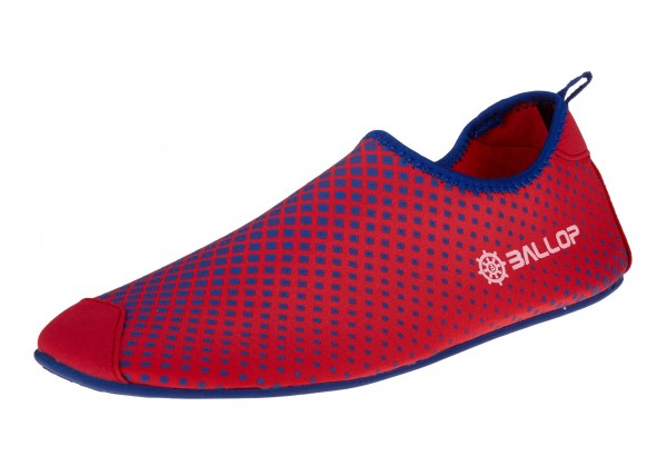 "BALLOP Schuhe ""Dia Pink"", V1-Sohle"