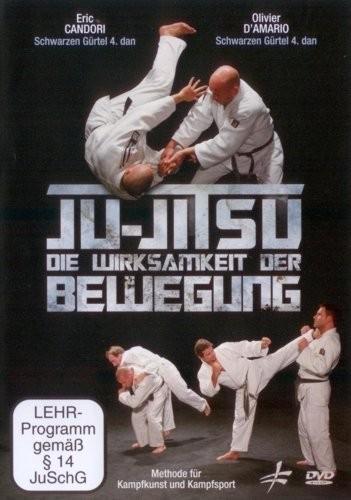 Ju-Jitsu - Die Wirksamkeit der Bewegung (289)