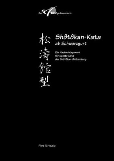 Fiore Tartaglia Shotokan Kata ab Schwarzgurt