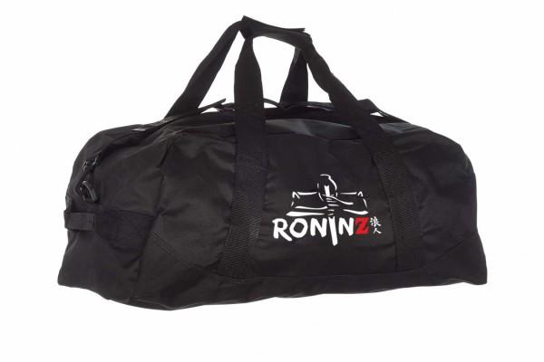 Kindertasche schwarz RoninZ Edition